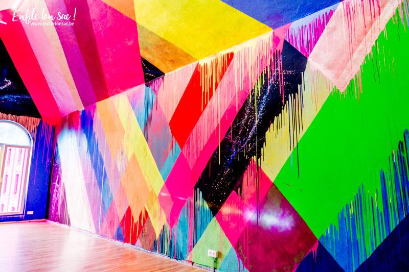 MillenniumIconoclastMuseumofArt Le MIMA museum de Bruxelles, le nouveau musée art et culture 2.0 (+ City lights expo temporaire)