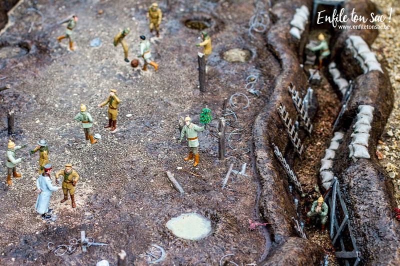 belgique bruxelles heusel mini europe Une visite à Mini Europe avant son placement dans lespace Néo