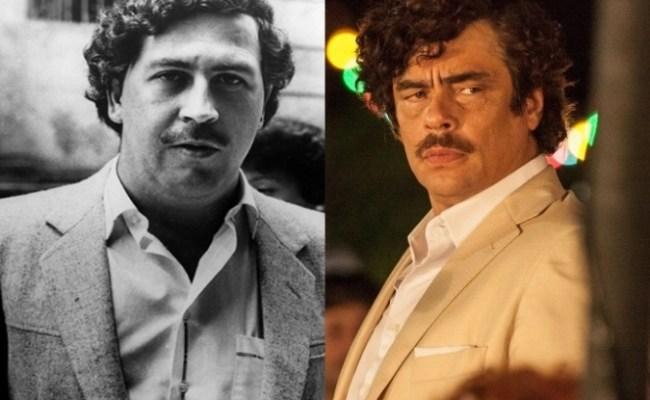Escobar La Verdadera Historia La Breve Anécdota Que
