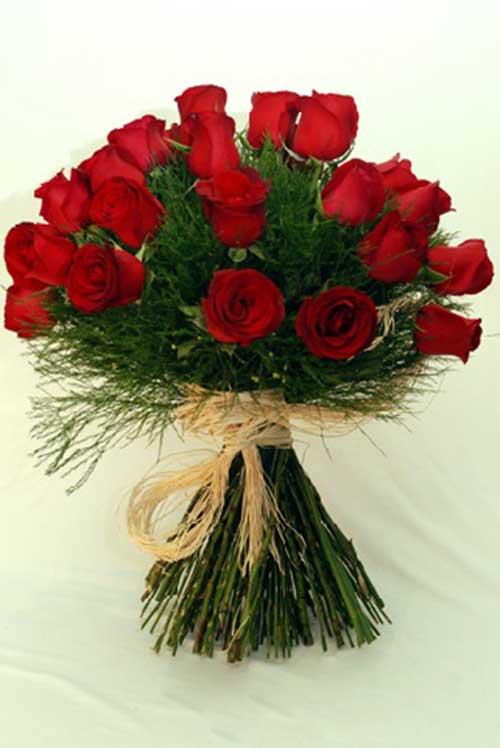 35 Incrveis Bouquet de Rosas Vermelhas Azuis Amarelas