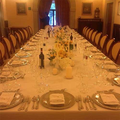 Jantar de Casamento O que Servir Simples e Barato