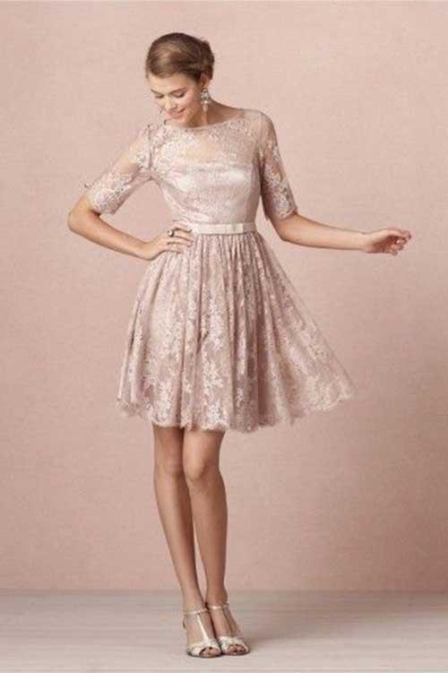 30 Modelos LINDOS de Vestidos para Noivado  Fotos