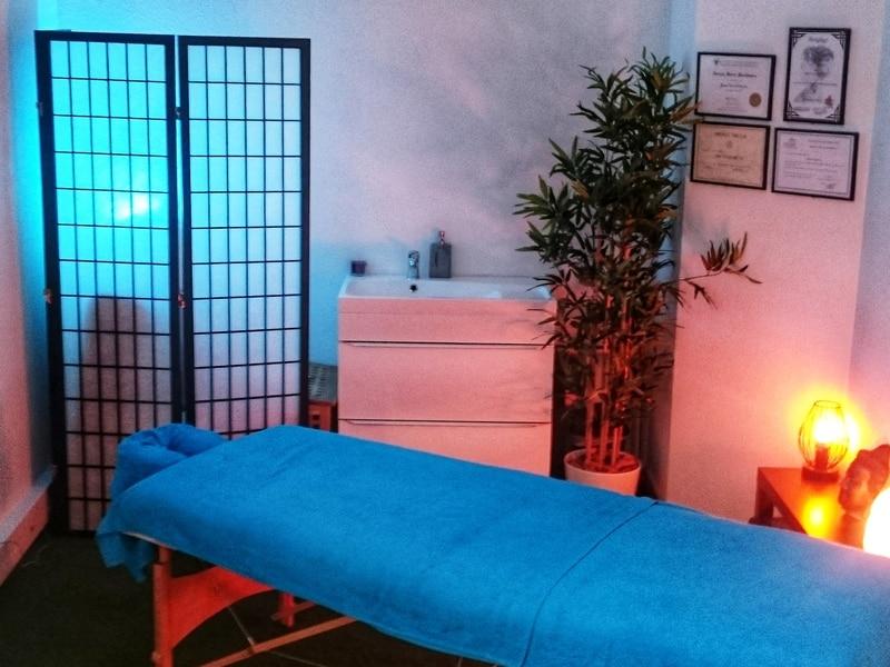 Cabinet hypnose, massage, coaching et luxopuncture à Perpignan
