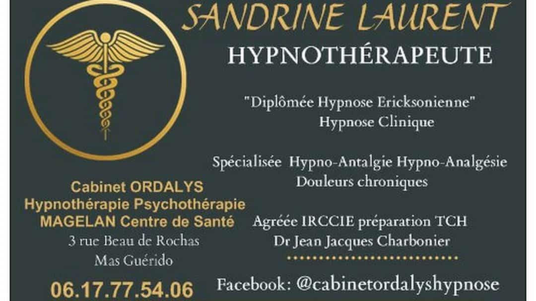 Hypnothérapeute à Cabestany