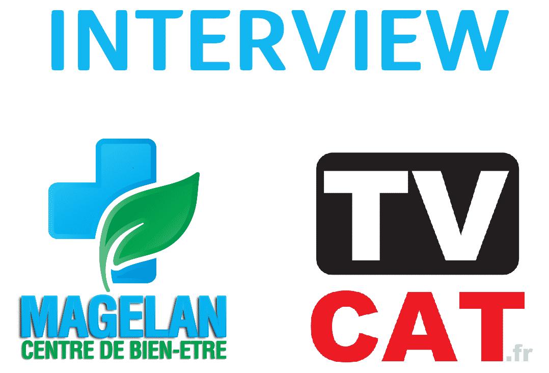 Interview Magelan, bien-être à Perpignan