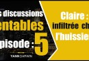 Discussions Rentables #5 – Claire : L'importance de l'anticipation