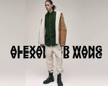 Our Favorite Alexander Wang fall jackets