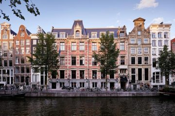 Hoxton Hotel Amsterdam review