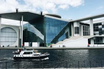 Berlin Hotspots
