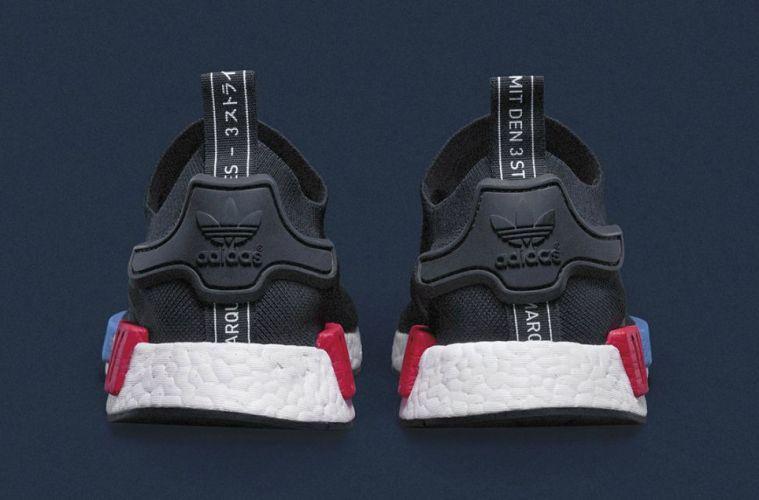 Adidas sneaker release dates