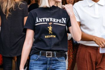 Antwerpen Vetements