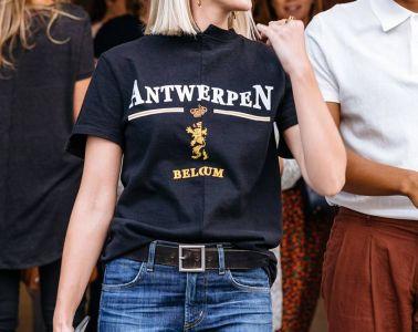 Antwerpen Vetements