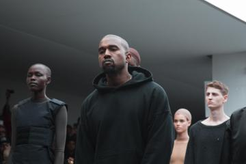 Kanye West entering the beauty industry ?