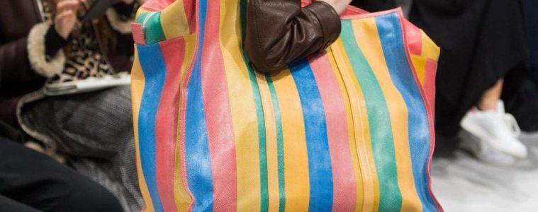 Balenciaga Bazar bag market trends