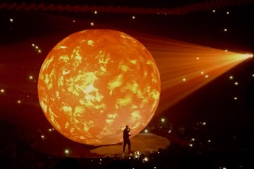 Drake Boy Meets World Tour Antwerp