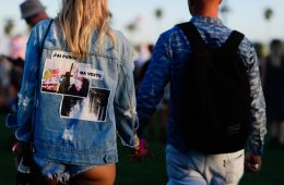 What to wear at Coachella 2017
