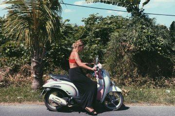solo travel tips for women