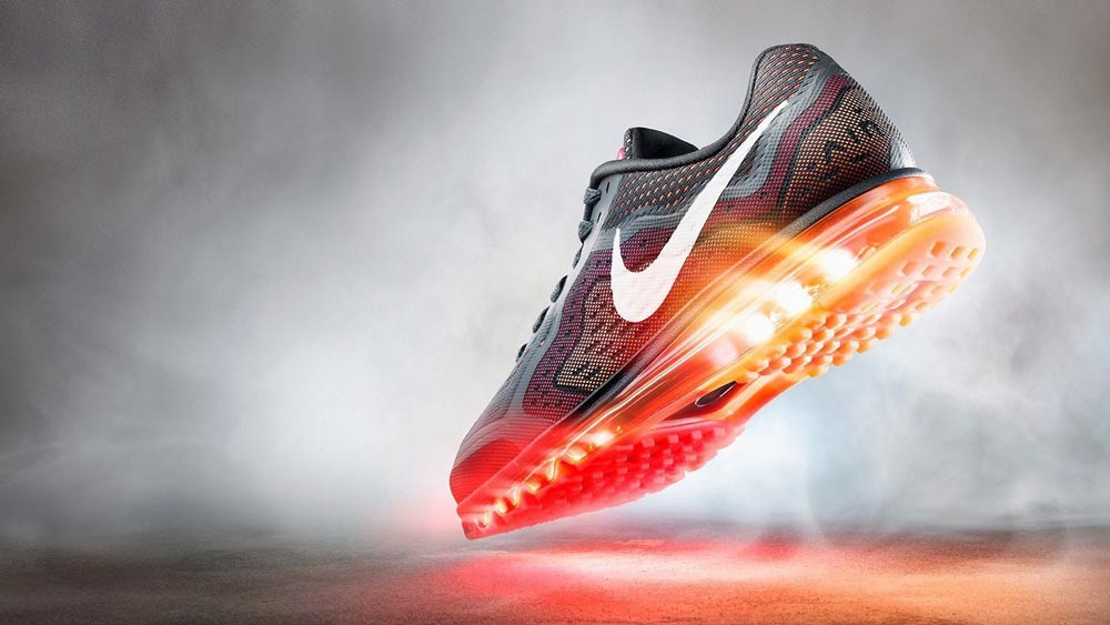 Nike Air Max history