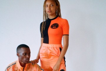 M.I.A. drops first merch line in collaboration with Astrid Andersen