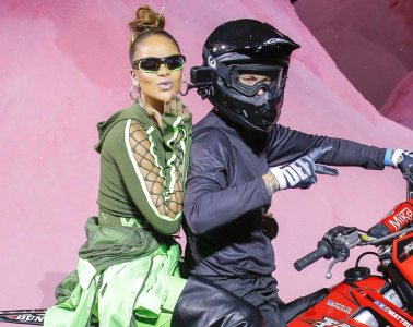 What Happened on the Fenty x Puma SS 18 Runway Show