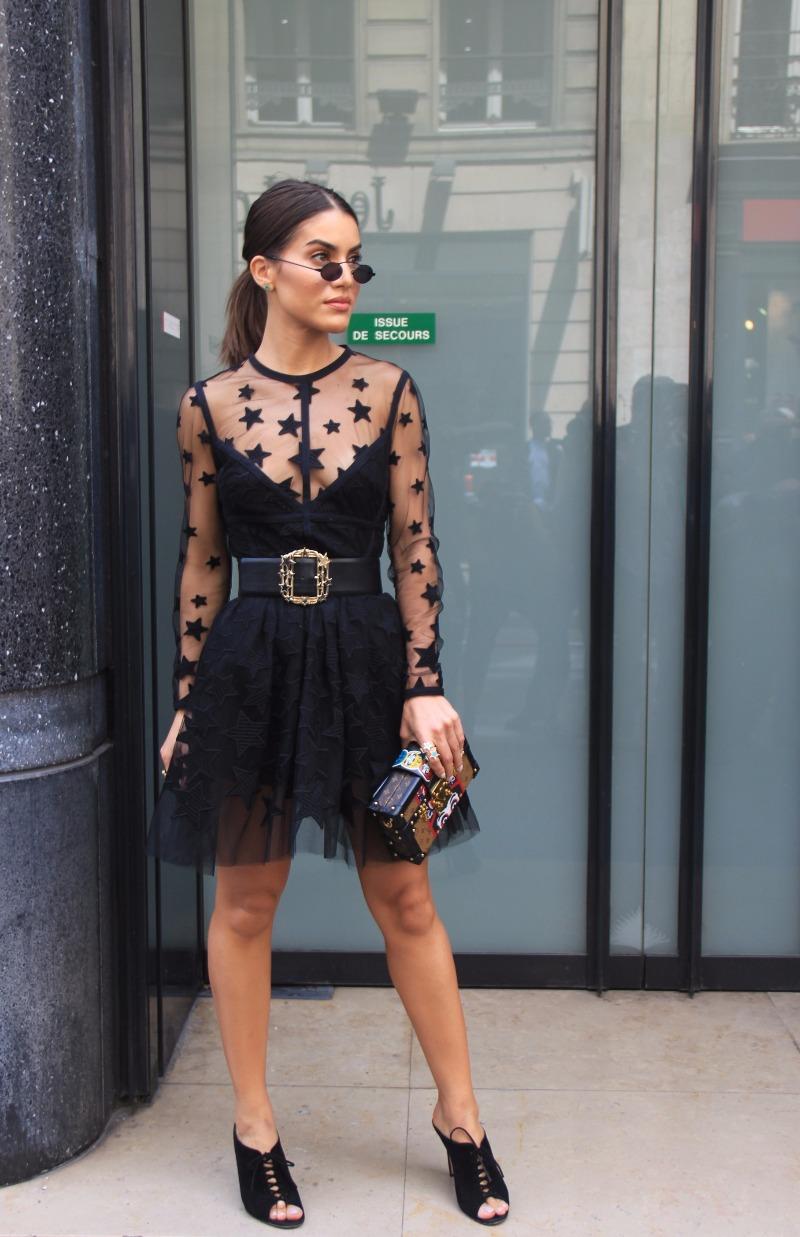LOOK L: Camila Coelho's Weekend Look