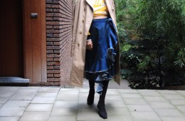 LOOK LIII: Kelly wearing Uniqlo and JW Anderson - Enfnts Terribles