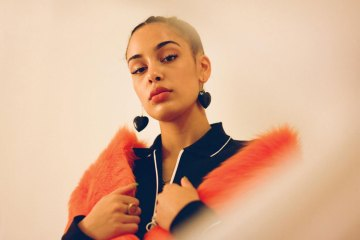 On Our Radar: Jorja Smith