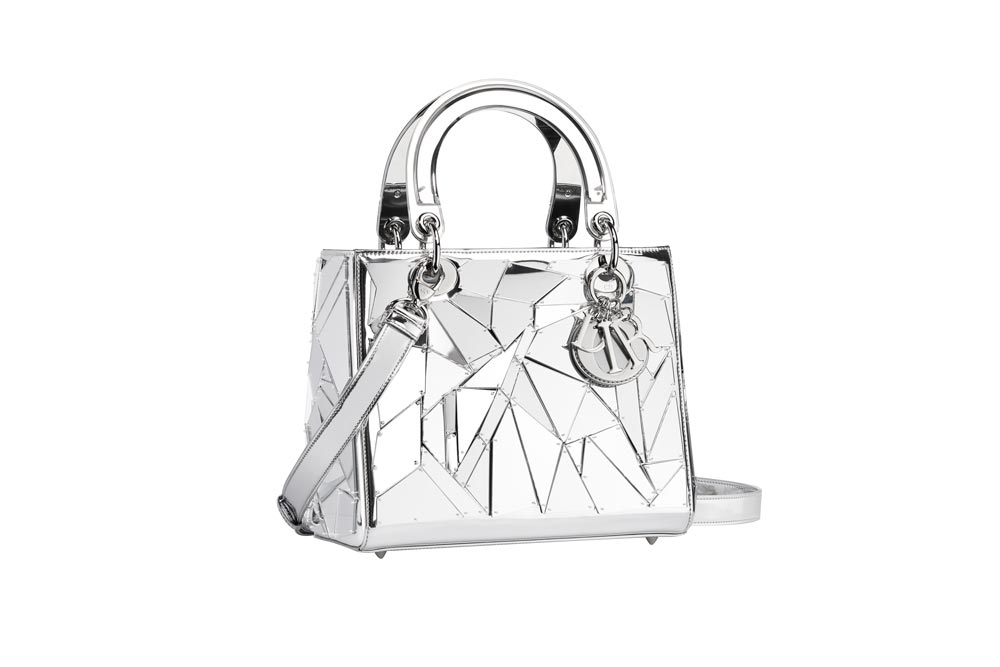 Dior Lady Art 2 Lee Bul
