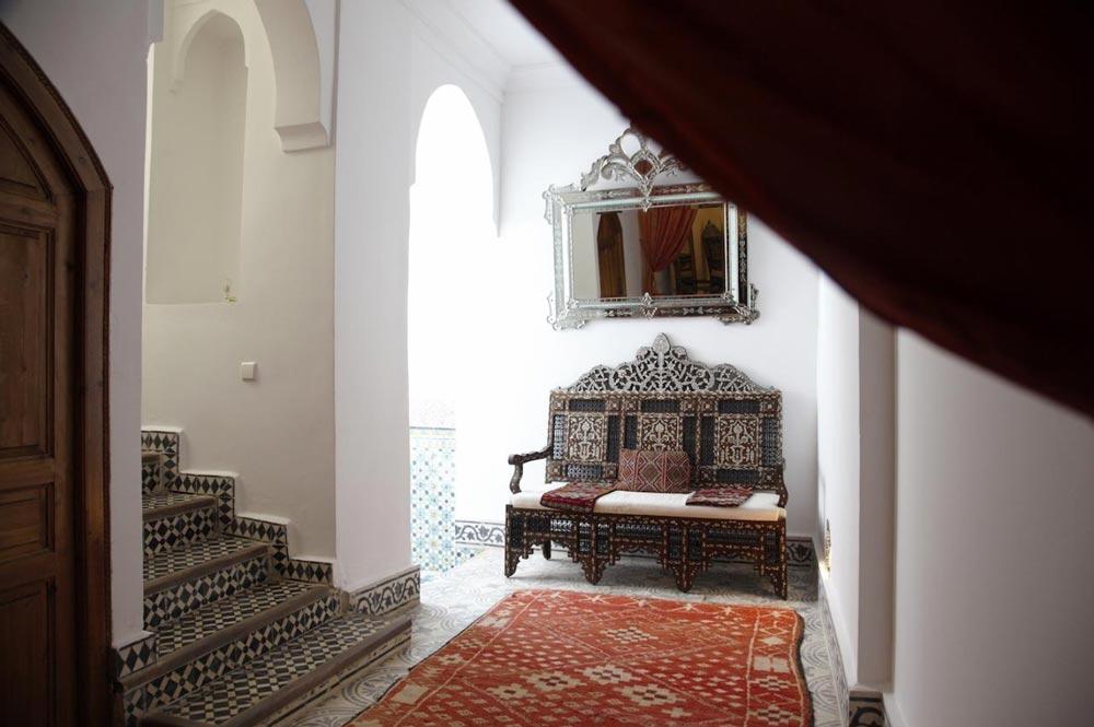 Marrakesh Riad Yamina