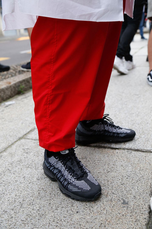 10 Chunky Sneakers Guys Love Wearing