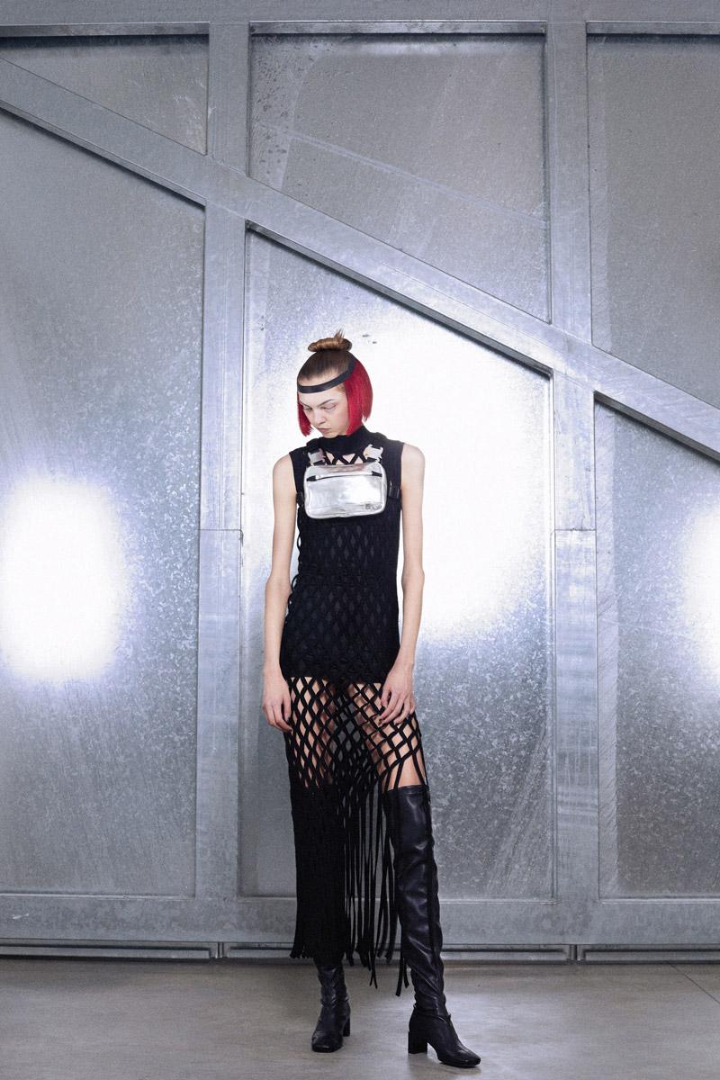 Alyx Fall 2018 Ready-To-Wear - ENFNTS TERRIBLES
