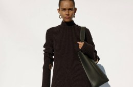 Phoebe Philo's Last Fall Collection for Céline