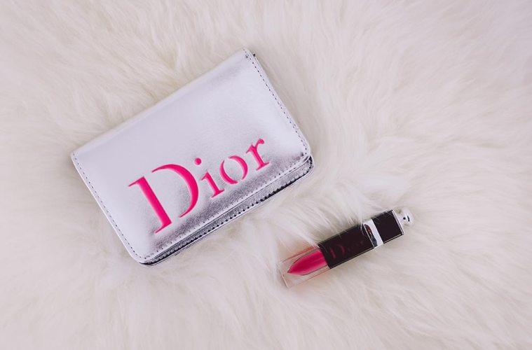 Travel Size Essentials Dior Addict Lacquer Plump
