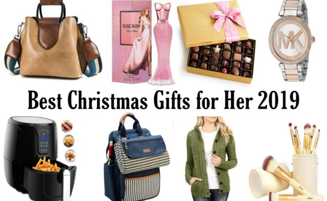 Best Christmas Gifts For Her 2019 Top Christmas Gift