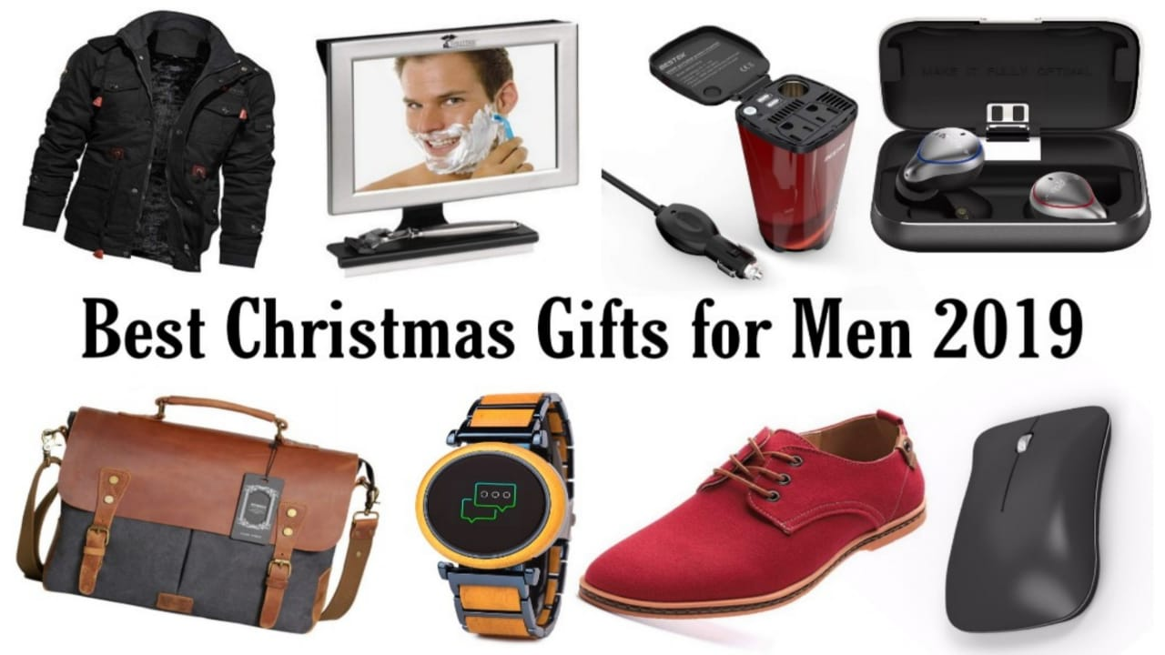 Best Christmas Gift Ideas 2019