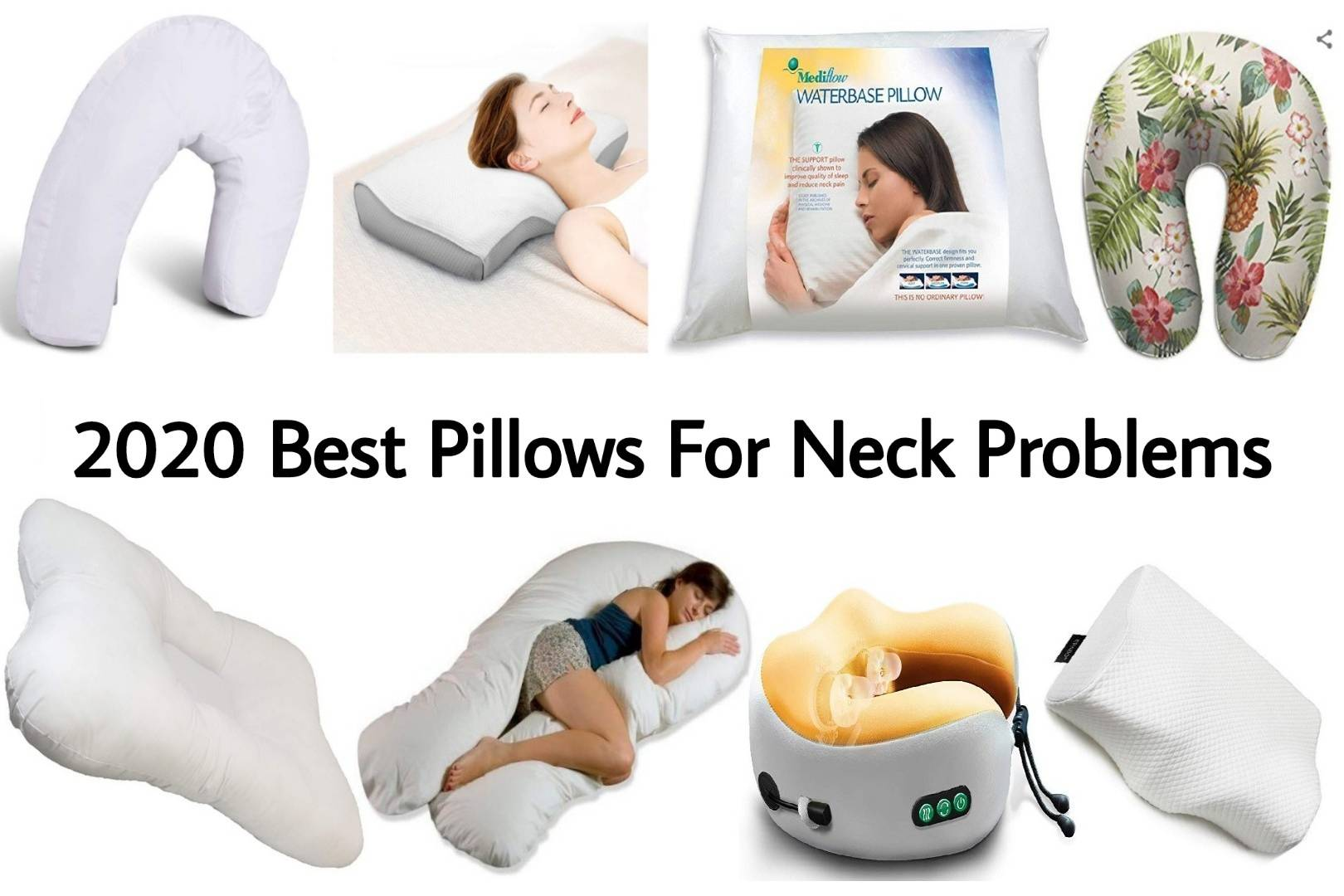 best pillow for neck pain archives