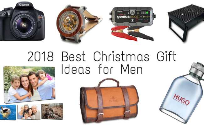 Best Christmas Gifts For Men 2019 Top 10 Men Christmas