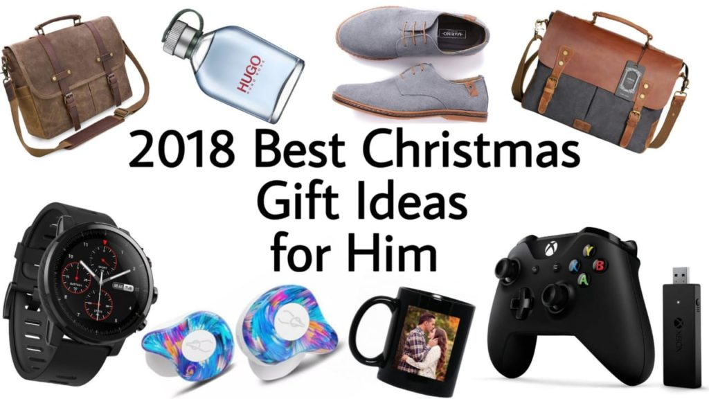 Best Christmas Gift For Boyfriend