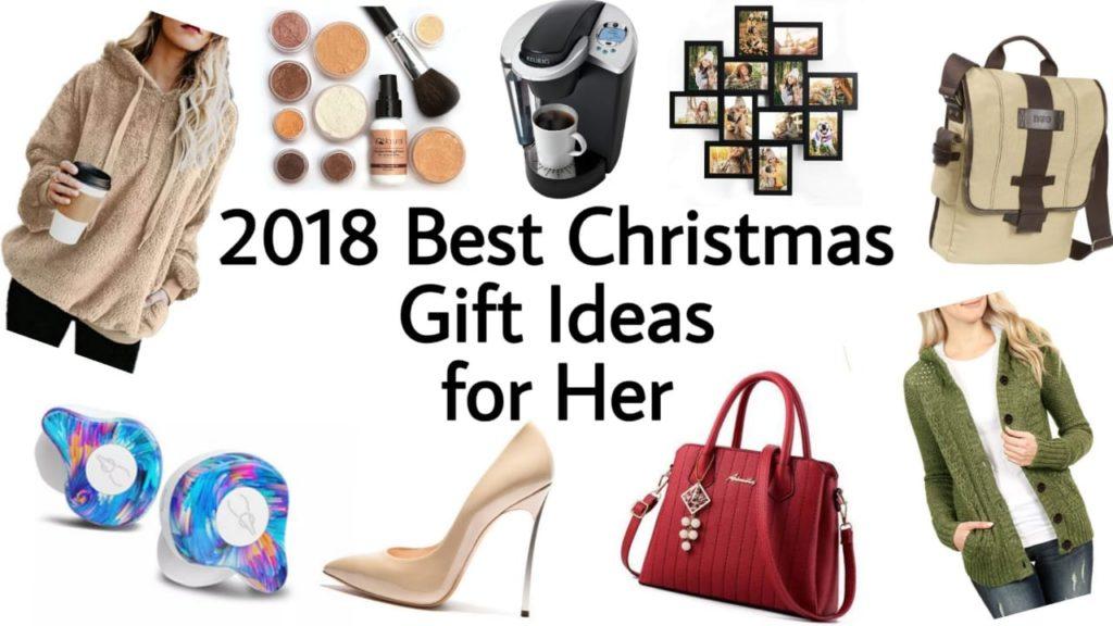 Christmas Gift Idea Girlfriend