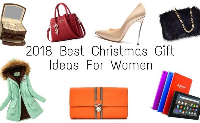 Best Christmas Gifts For Women 2019 Top 10 Women Christmas Gifts Enfocrunch