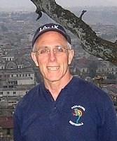 Board Member Dr. Scott Pike