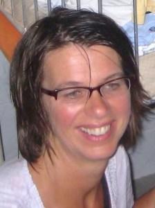 Author Lisette Romig