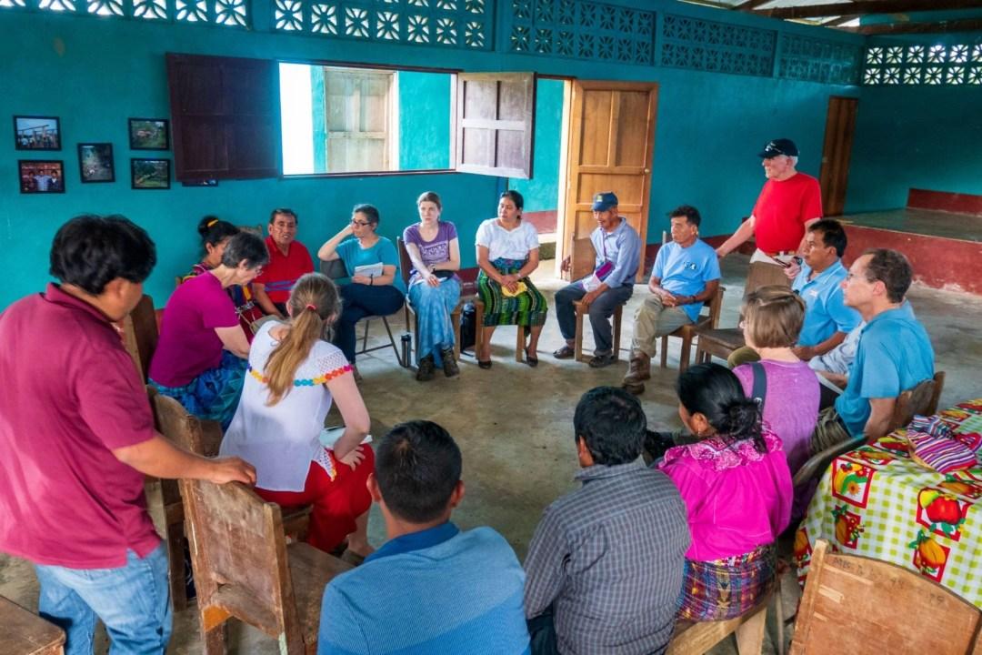 Community Committee meeting
