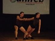 Abertura - Dança