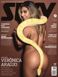 Verônica Araújo