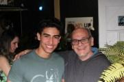 Jefferson Mascarenhas e Dimas Oliveira Jr