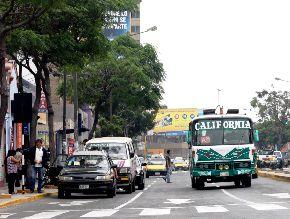 609 Transporte en Trujillo