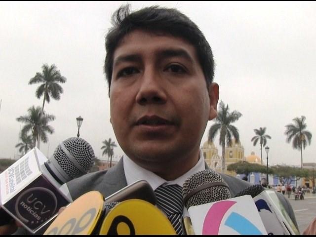 José Aguero Lobatón