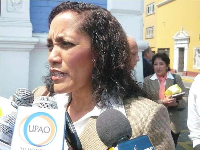 Doris Rodriguez Yllescas
