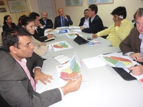 IBM en Seguridad Ciudadana de Trujillo (11)